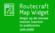 Routecraft Map Widget